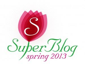 Spring-SuperBlog-2013