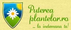 Puterea-Plantelor